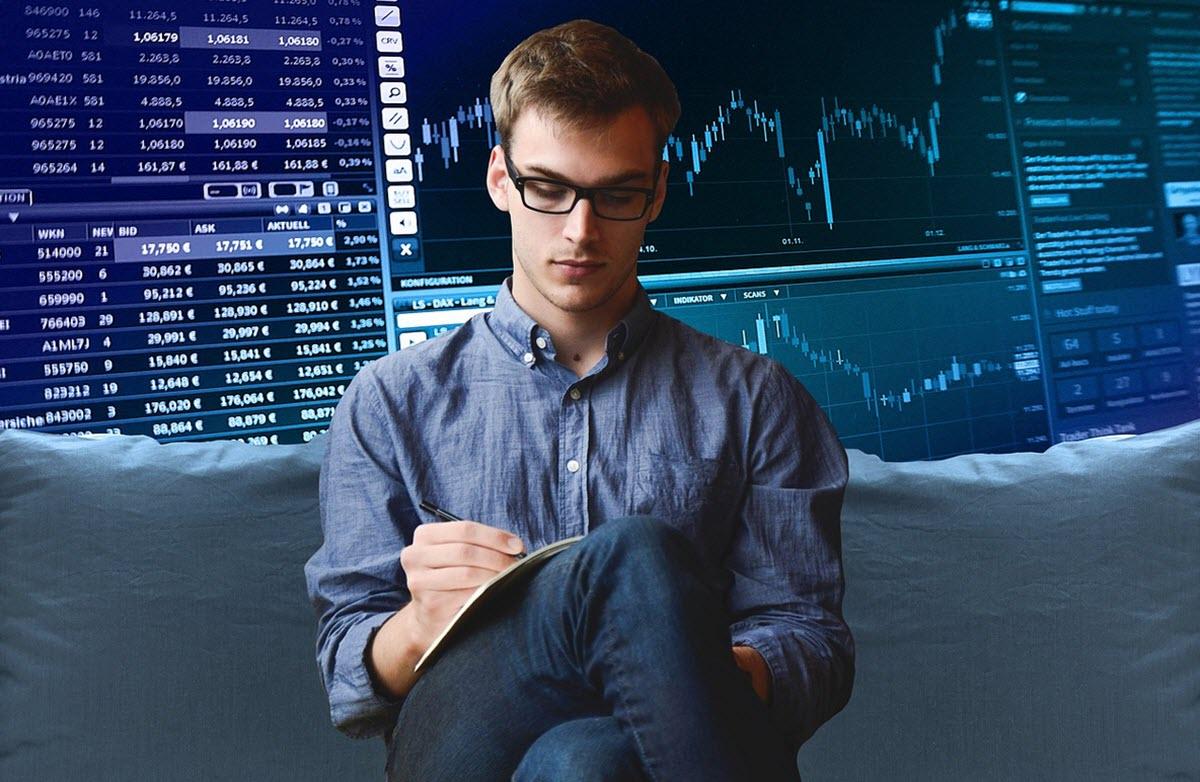 day trader - att komma igång som day trader